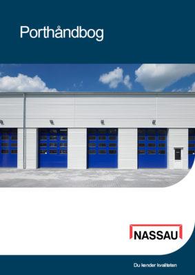 NASSAU porthåndbok, NASSAU port manual